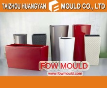 garden concrete flower pot mould