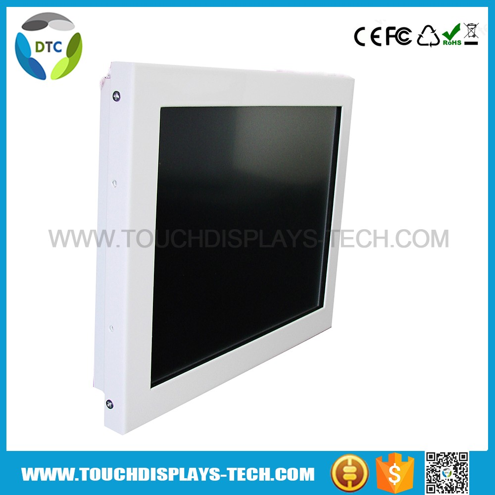 Resistive touch screen 10 inch touch screen monitor
