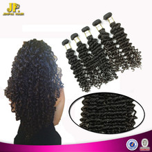 JP Hair Deep Wave 8A Grade Peruvian Hair Overnight Shipping