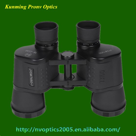 7X50 Military Binocular Telescope with Long Range Viewing