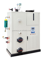 Automatic biomass wood pellet steam powered electric generator
