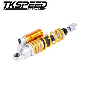 1XPCS 320mm/12.5'' motorcycle rear air shock absorber For all BWS