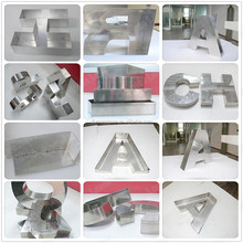 Stainless steel Led Advertising signage LED channel letters machine CNC letter bending machine for laser welding machine