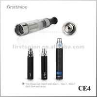 Atomizer device ce4 clearomizer kit