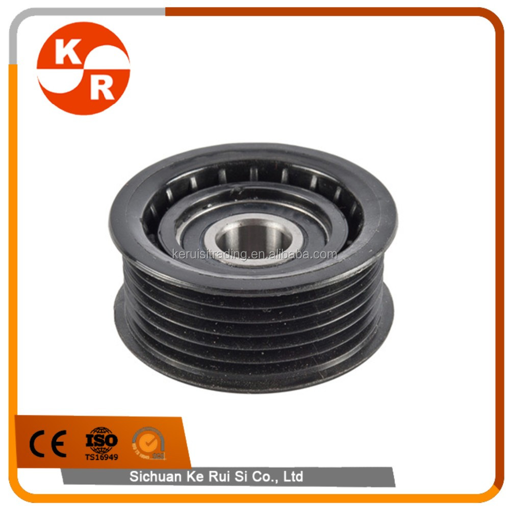 KR Top Quality Engine Damping Pulley Mercedes Spare Parts