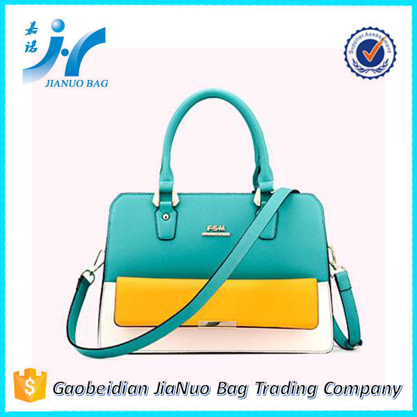 Wholesale women tote bags leather purse handbags
