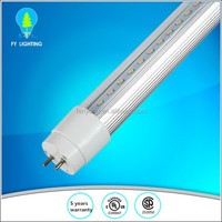 UL CUL Certified 12V DC Led Tube Light 8FT with Isolated Driver