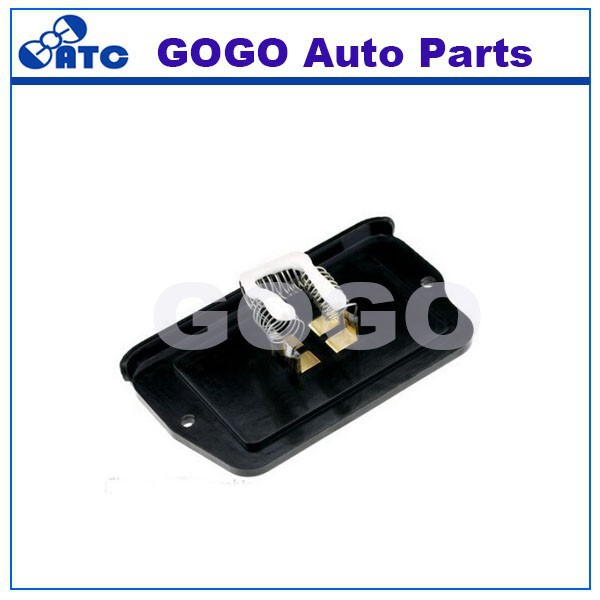 High quality HEATER FAN BLOWER MOTOR RESISTOR For HONDA / MG / ROVER 79330ST3E01 JGH10002