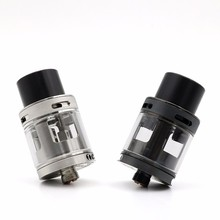 Authentic AIR FORCE ONE V2 RDA Atomizers Vapor Rebuildable Airflow Control PEEK Insulators