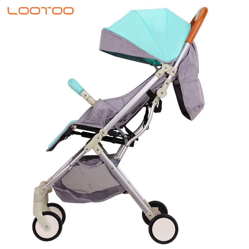 New product luxury carrycot travel system baby stroller high-landscape / child buggy for sale / baby born pram 3 in 1