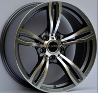 china wheels fit for MBW M5 car alloy rims18 19 20 inch new treatment rim manufacturer