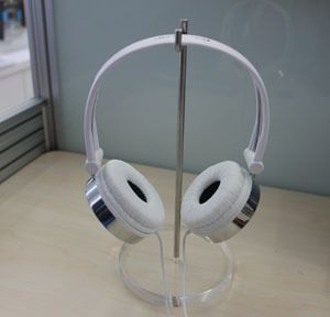Hot Sale Acrylic Headset Displayer Stand