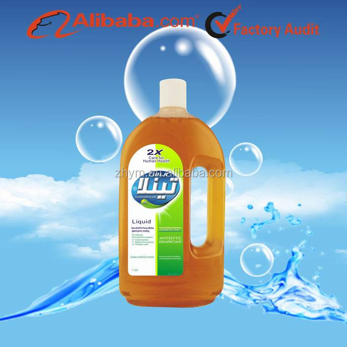 Tinla antiseptic liquid disinfectant for household using1000ml