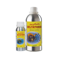Agrochemicals Pesticides Deltamethrin 98%TC 2.5%EC 5%EC Insecticide