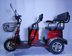 High quality china electric tricycle for adults