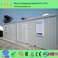 Civil Construction Economical Beautiful Ce Approved container movable house