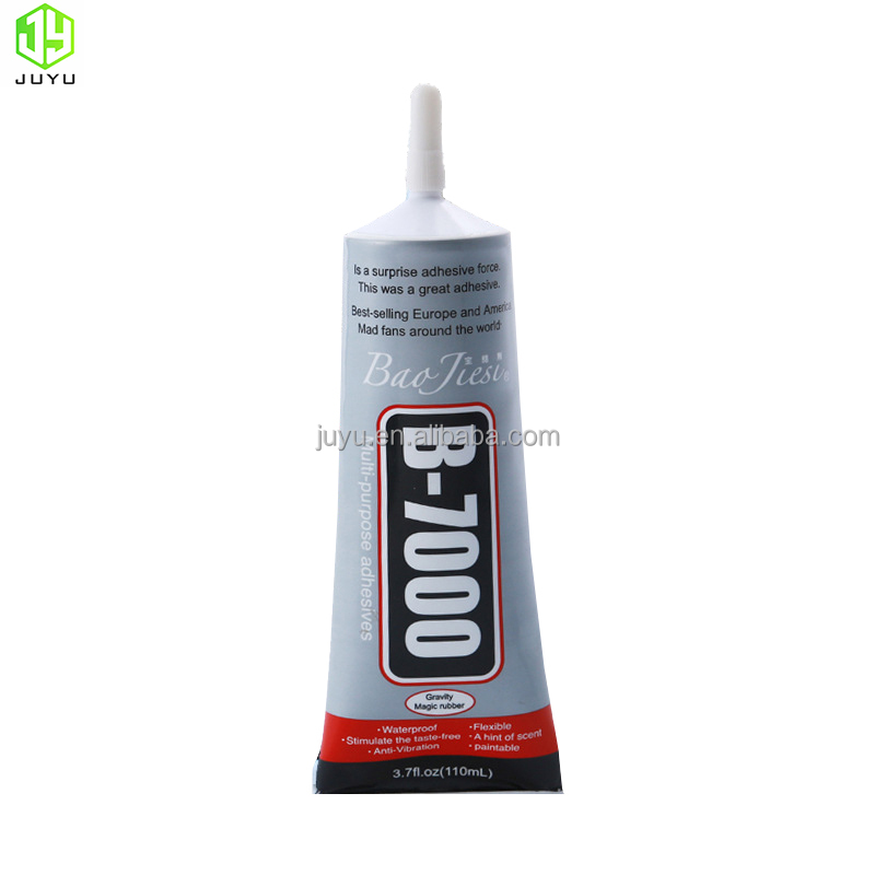 Best B7000 Glue 50ml 110ml Multi purpose B-7000 Adhesive for Touch Screen Cell Phone Repair
