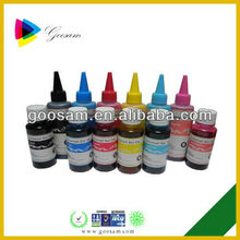 Compatible refill injectable printer ink
