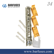 3 Poles 630A Fuse Holder