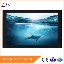 picture frame projection screen frame projector screen