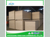 furniture quality plywood industry