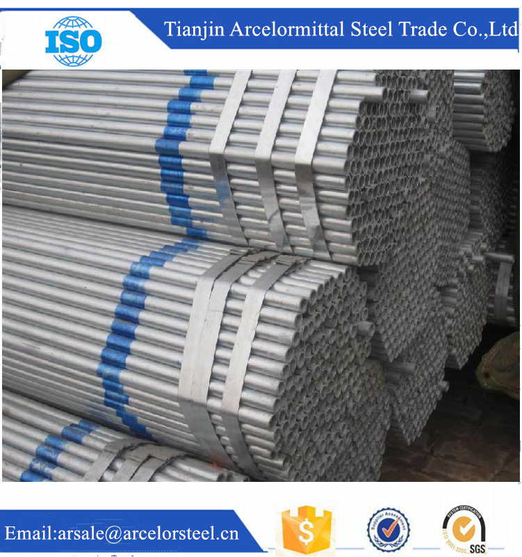 "Trade Assurance Inner beam removed BS1387 3/4""-6"" SCH 40 hot dipped galvanized steel pipe alibaba website"