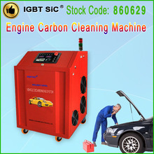 Pure Hydrogen Car Engine Cleaning Machine-2014 new product