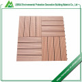 Short Time Delivery Sound Insulation Manufacturer Wpc Wood Plastic Composite Decking