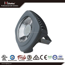Adjustable Beam Angle IP65 Outdoor Waterproof High Power LED Projector for Stadium Lighting