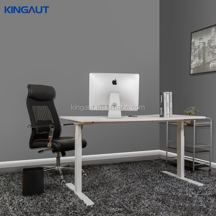 Adjustable Height Standing Desk Electric Height Adjustable Legs