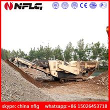 Factory direct sell secondary crushing machine,impact crusher made in china