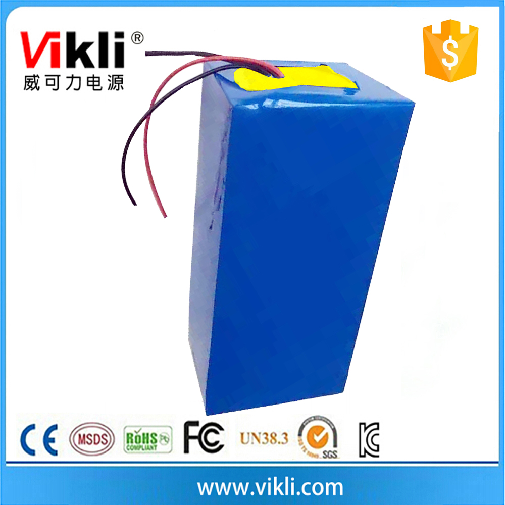 New energy LiFePO4 storage 36v 180ah high power battery