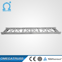 strong and sturdy galvanized steel roof truss flat truss