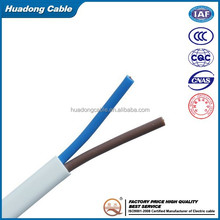 PVC Insulated Cable Electrical BV Wire 2.5mm2 4mm2 6mm2 300/500V 450/750V,insulated aluminum wire