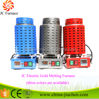 Hot Selling China Supplier Small alumium Melting Furnace For Sale