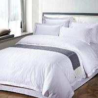Top Grade 100 Cotton Hotel Bed