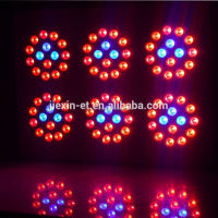 Dual Spectrum No Fan 250 Watt Apollo 6 LED Grow Light