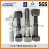 AST F1852 4a Bolt And Nut