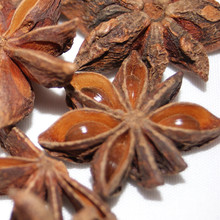 Organic whole dried spice star anise seeds for sale