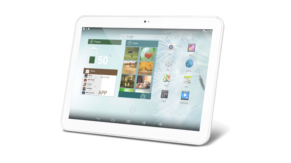 New Original Pipo pad P9 Tablet PC RK3288 Quad Core 1.8GHz Mail T764 10.1 inch IPS 1920x1200 2GB RAM 32GB ROM Android 4.4
