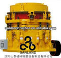 HP Series Hydraulic Cone Rock Crusher