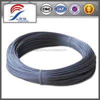 galvanized steel cable for Auto Cable supplier