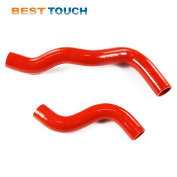 COMMODORE VY SS 5.7L GEN 3 V8 LS1 02-03 AT/MT rubber pipe upper radiator hose pressure for HOLDEN