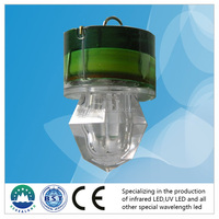Professional made in China High quality XL-FFAL-103 green underwater fishing light for sale