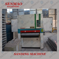 plywood sanding machine/wood veneer polisher