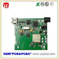 professional multilayer pcba layout, pcb fabrication in China