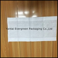 Hot Sale China 100% Virgin Grain, Flour, Rice, Wheat, Fertilizer PP Woven Bag