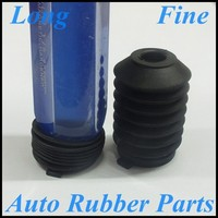 Spare Part Rubber CV Axle Joint Boots Black for Auto Car