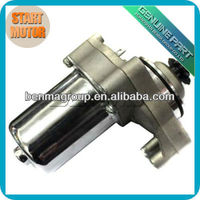 Top Quality C100 MOTORCYCLE STARTER MOTOR