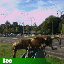 Animatronic insect for sale big size Bee